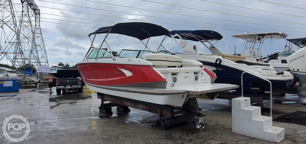 2014 Cobalt boat for sale, model of the boat is A25 & Image # 14 of 40