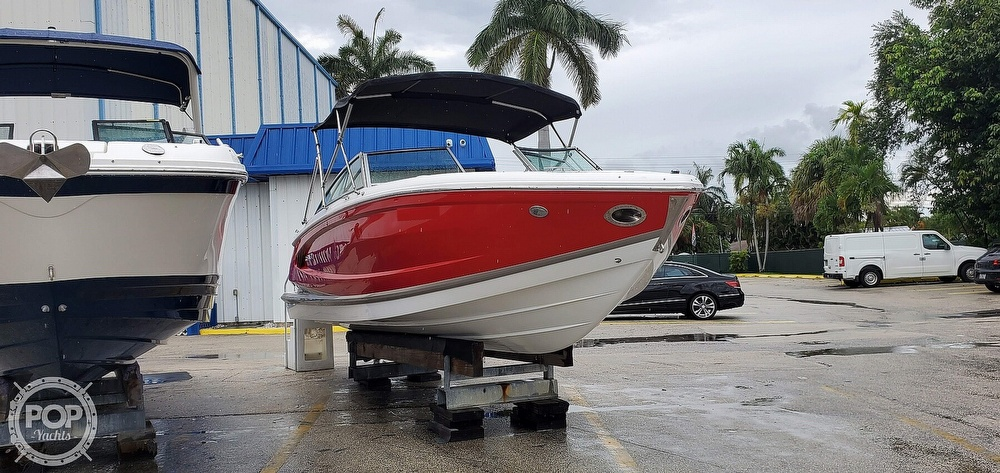 2014 Cobalt boat for sale, model of the boat is A25 & Image # 16 of 40