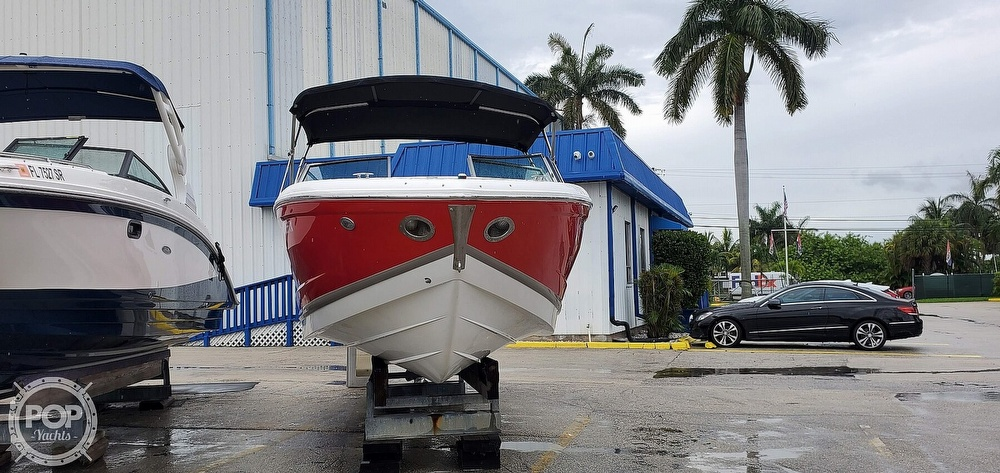 2014 Cobalt boat for sale, model of the boat is A25 & Image # 4 of 40