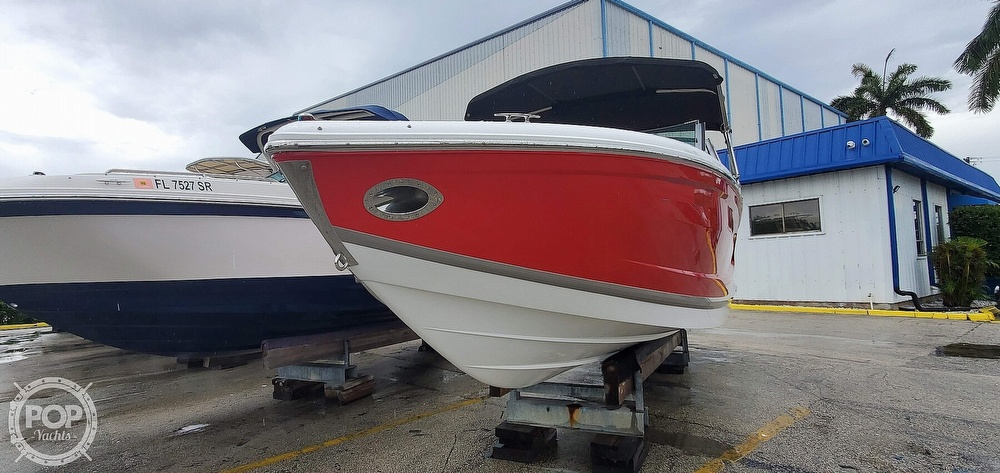 2014 Cobalt boat for sale, model of the boat is A25 & Image # 17 of 40