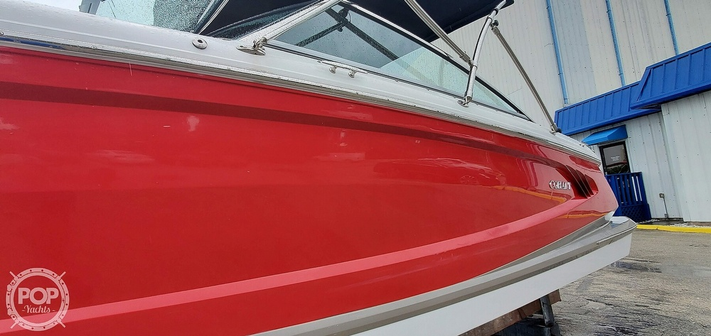 2014 Cobalt boat for sale, model of the boat is A25 & Image # 19 of 40