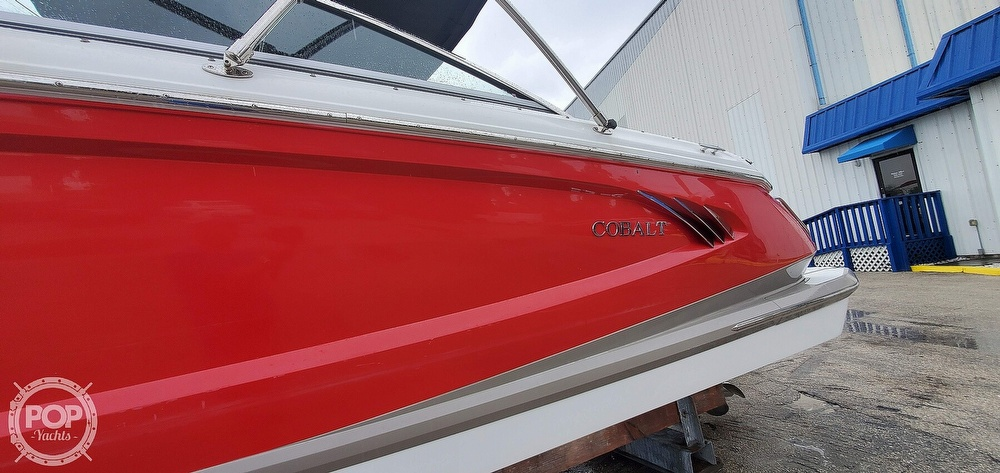2014 Cobalt boat for sale, model of the boat is A25 & Image # 20 of 40