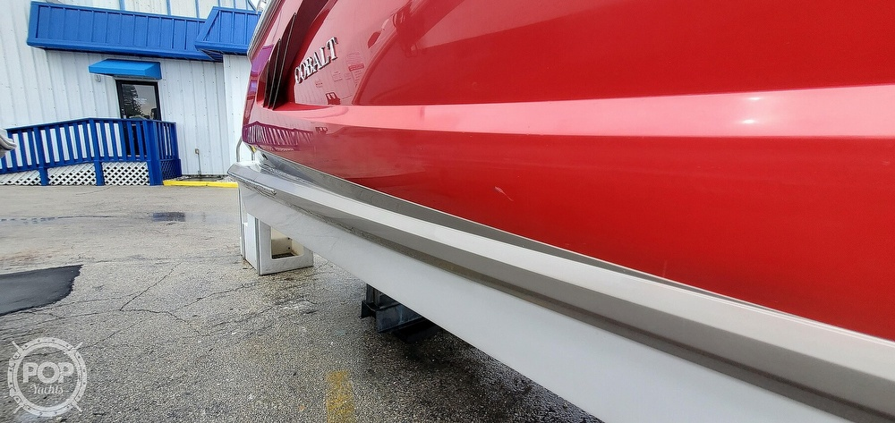 2014 Cobalt boat for sale, model of the boat is A25 & Image # 25 of 40
