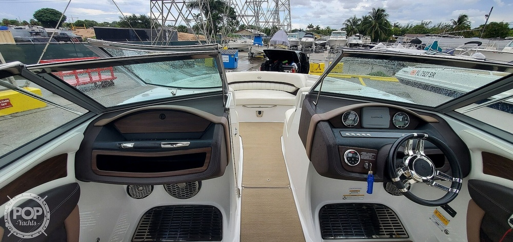 2014 Cobalt boat for sale, model of the boat is A25 & Image # 6 of 40