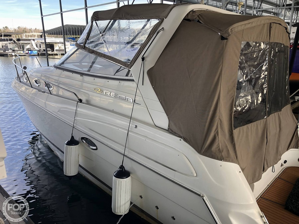2005 Regal boat for sale, model of the boat is 2860 & Image # 2 of 40