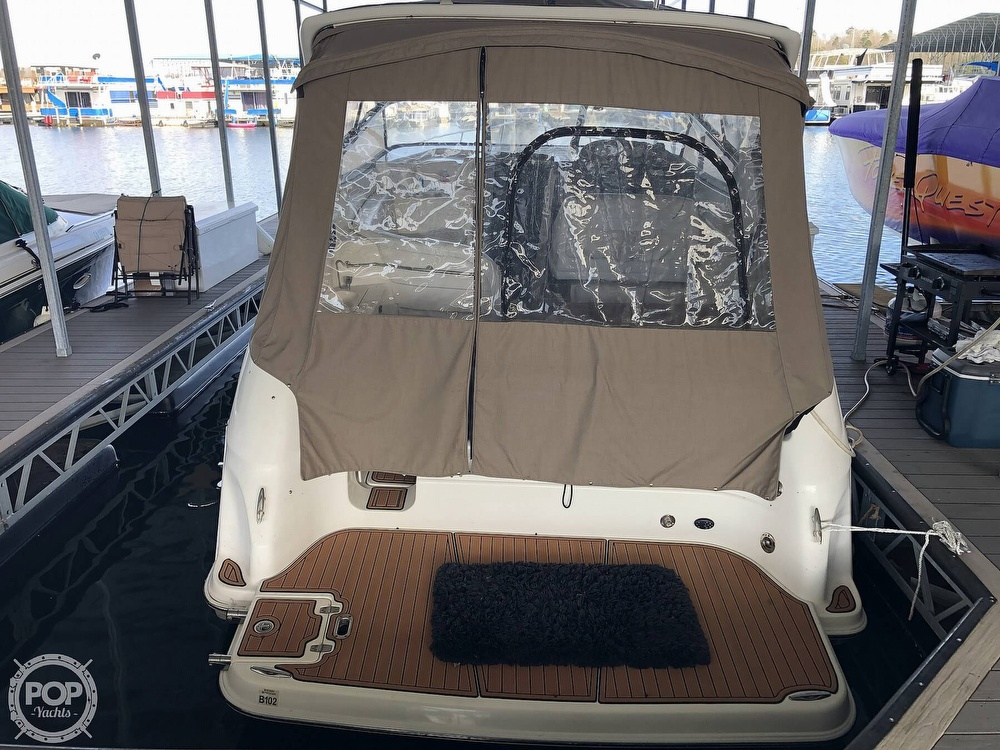 2005 Regal boat for sale, model of the boat is 2860 & Image # 4 of 40