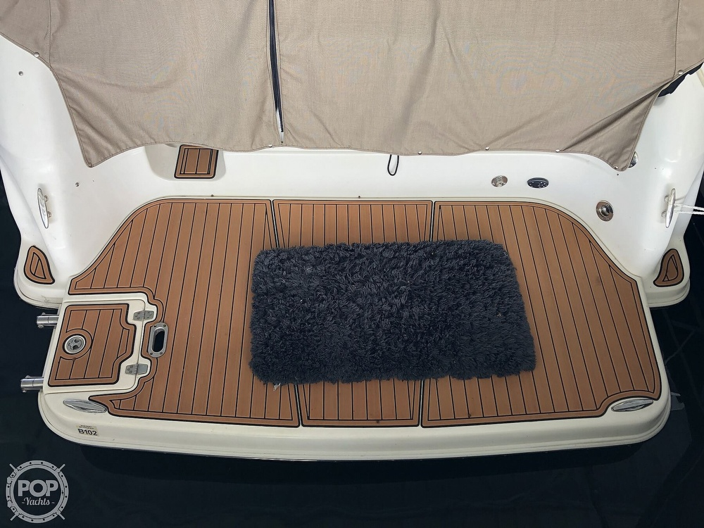 2005 Regal boat for sale, model of the boat is 2860 & Image # 5 of 40
