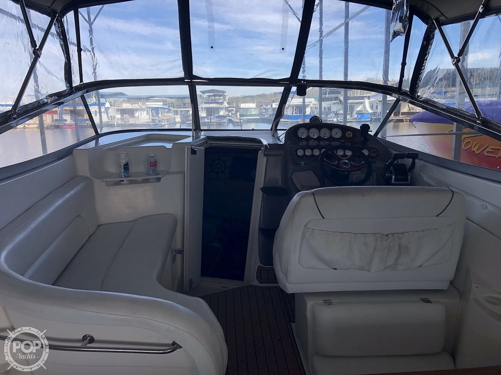 2005 Regal boat for sale, model of the boat is 2860 & Image # 17 of 40