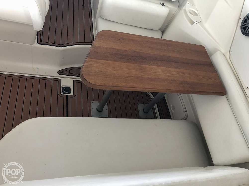 2005 Regal boat for sale, model of the boat is 2860 & Image # 18 of 40