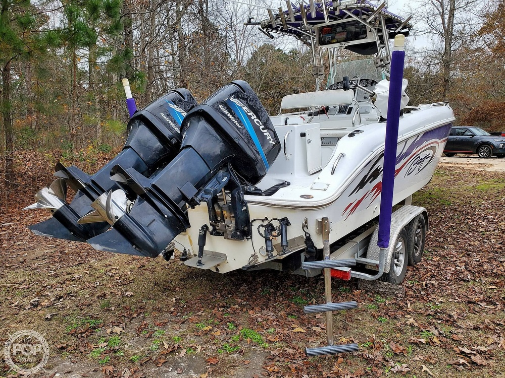 2003 Baja boat for sale, model of the boat is 250 Sportfish & Image # 2 of 40