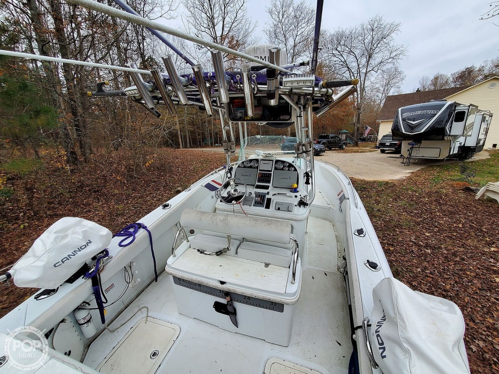 2003 Baja boat for sale, model of the boat is 250 Sportfish & Image # 12 of 40