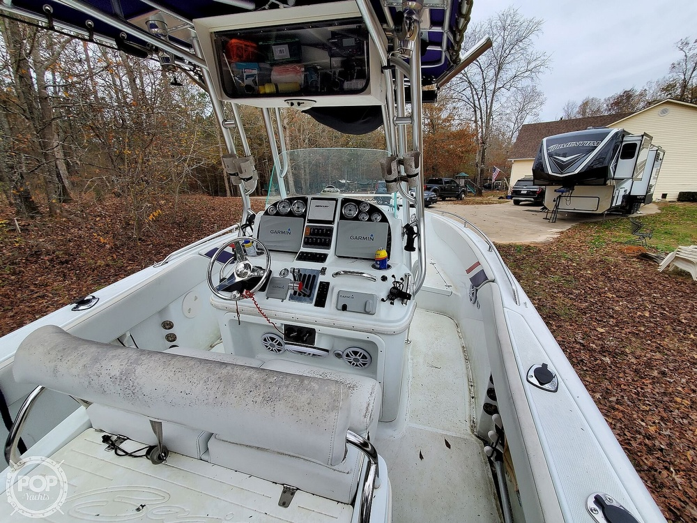 2003 Baja boat for sale, model of the boat is 250 Sportfish & Image # 14 of 40