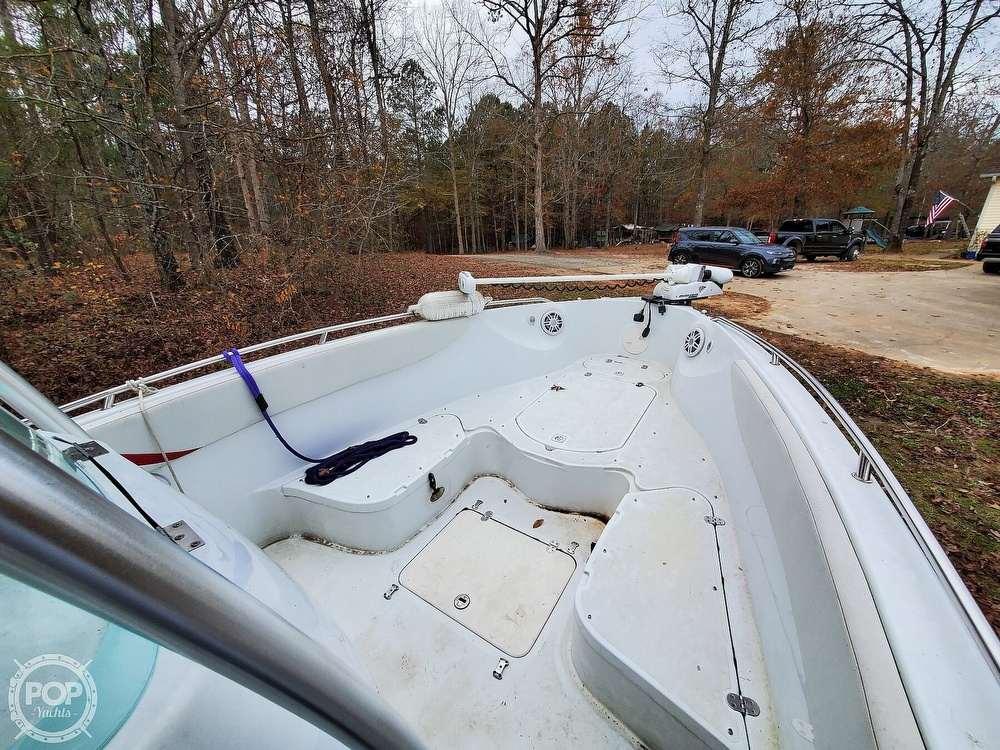 2003 Baja boat for sale, model of the boat is 250 Sportfish & Image # 40 of 40
