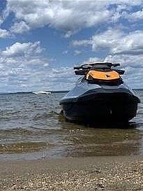 2020 Sea-Doo Gti 130 - #1