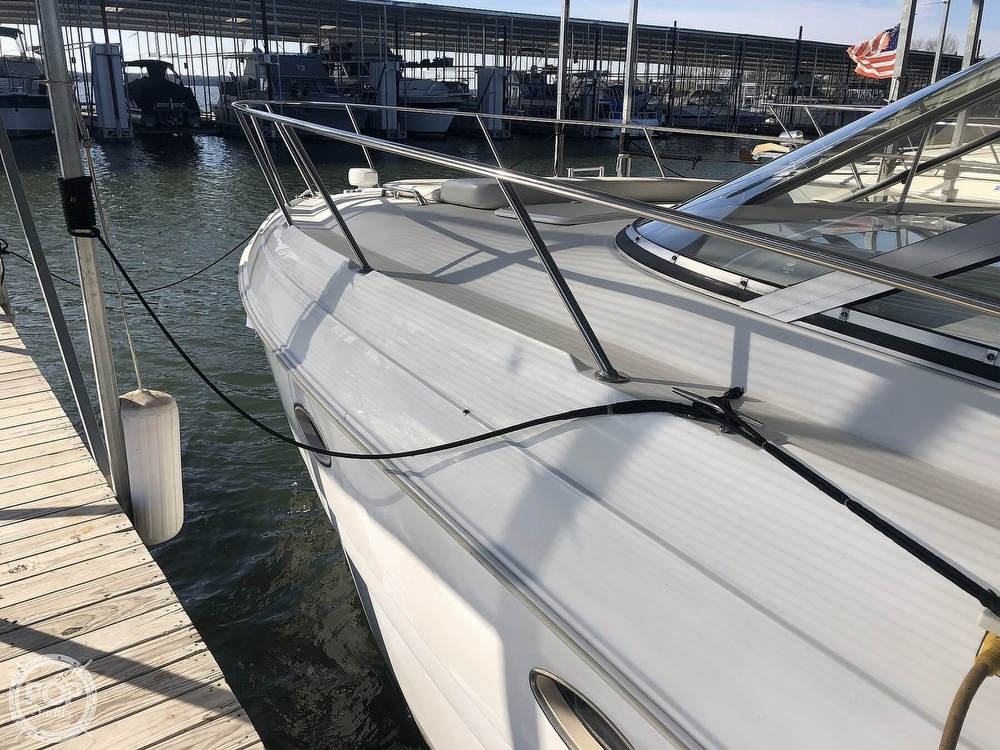 1999 Larson boat for sale, model of the boat is 330 Cabrio Mid Cabin & Image # 20 of 40