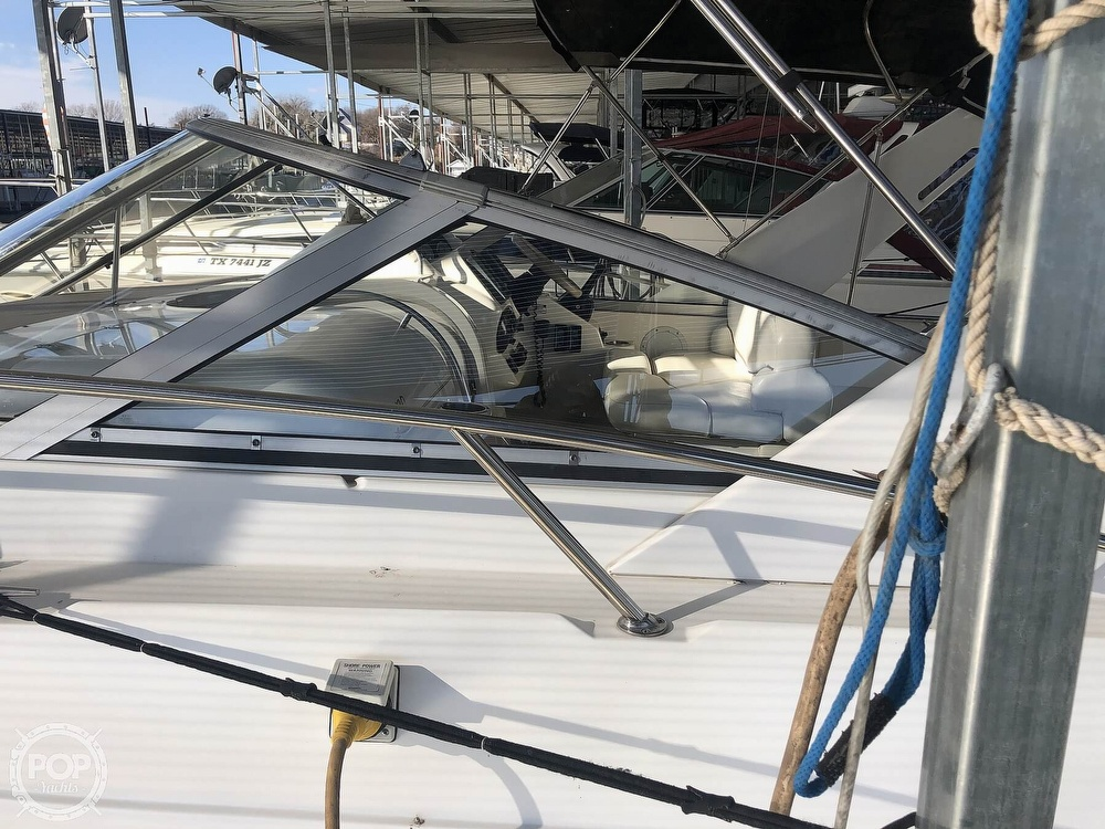 1999 Larson boat for sale, model of the boat is 330 Cabrio Mid Cabin & Image # 21 of 40