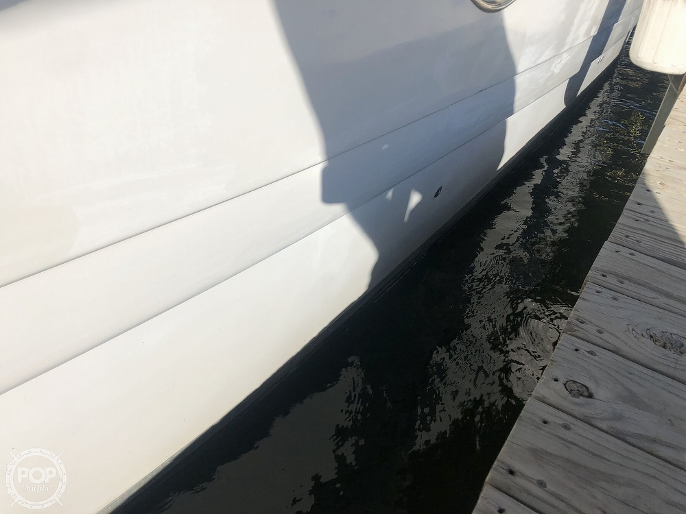 1999 Larson boat for sale, model of the boat is 330 Cabrio Mid Cabin & Image # 25 of 40