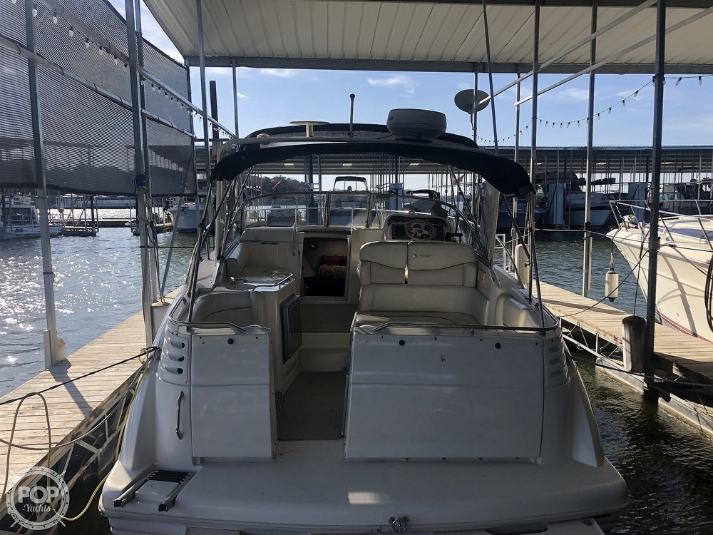 1999 Larson boat for sale, model of the boat is 330 Cabrio Mid Cabin & Image # 5 of 40