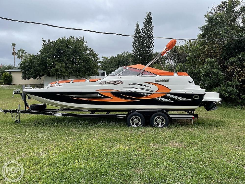 2015 Splendor boat for sale, model of the boat is 240 SunStar & Image # 7 of 40