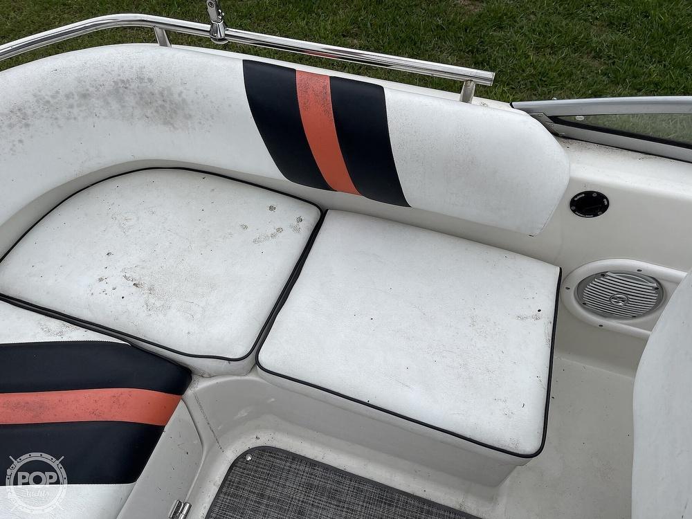 2015 Splendor boat for sale, model of the boat is 240 SunStar & Image # 28 of 40