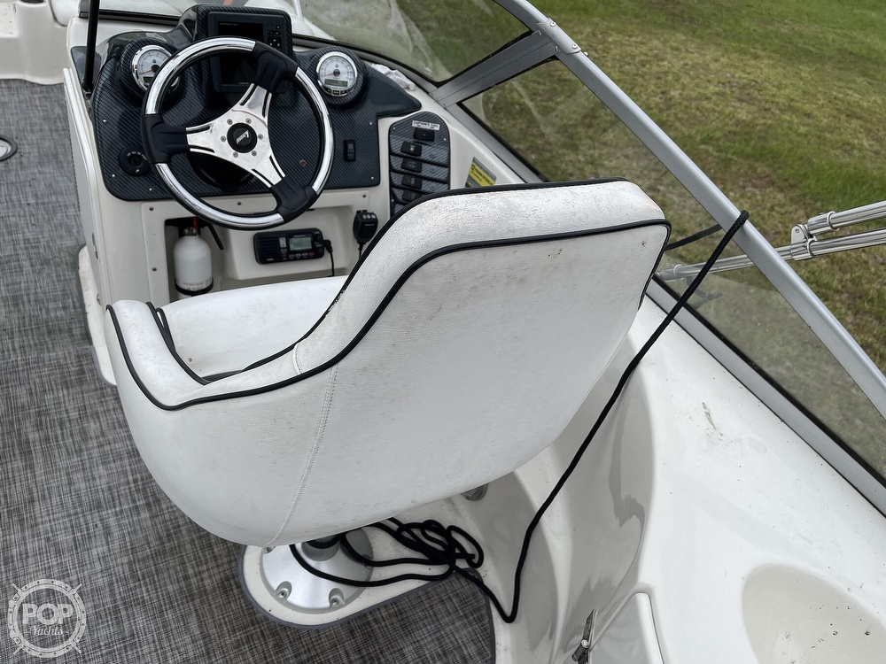2015 Splendor boat for sale, model of the boat is 240 SunStar & Image # 17 of 40