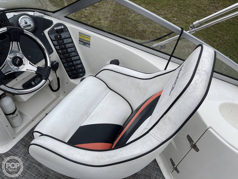 2015 Splendor boat for sale, model of the boat is 240 SunStar & Image # 16 of 40