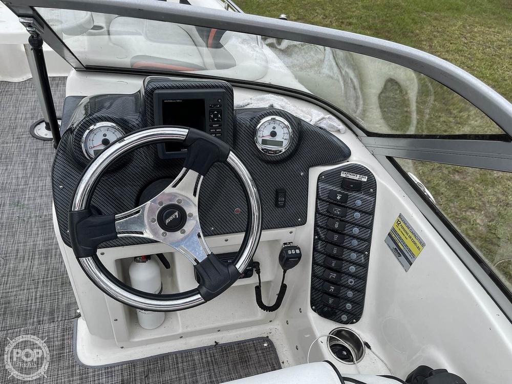 2015 Splendor boat for sale, model of the boat is 240 SunStar & Image # 18 of 40