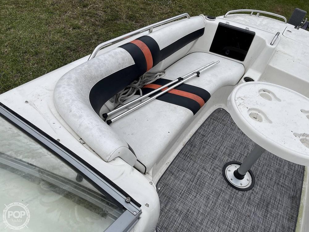 2015 Splendor boat for sale, model of the boat is 240 SunStar & Image # 14 of 40