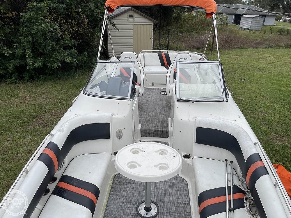 2015 Splendor boat for sale, model of the boat is 240 SunStar & Image # 2 of 40