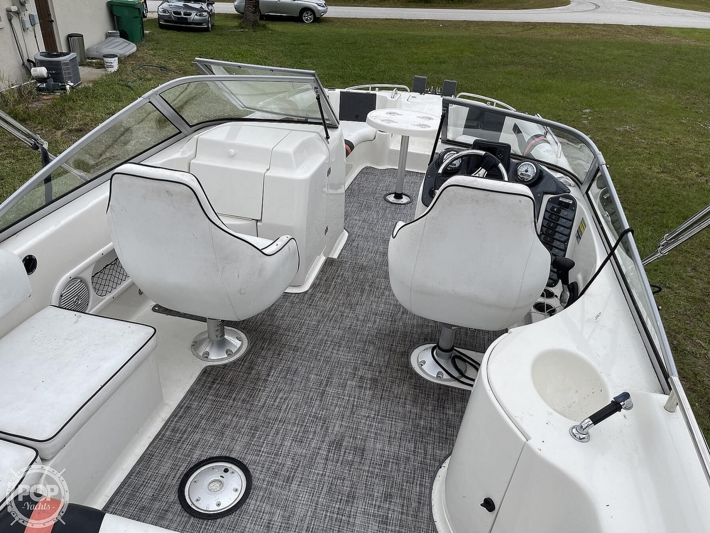 2015 Splendor boat for sale, model of the boat is 240 SunStar & Image # 13 of 40