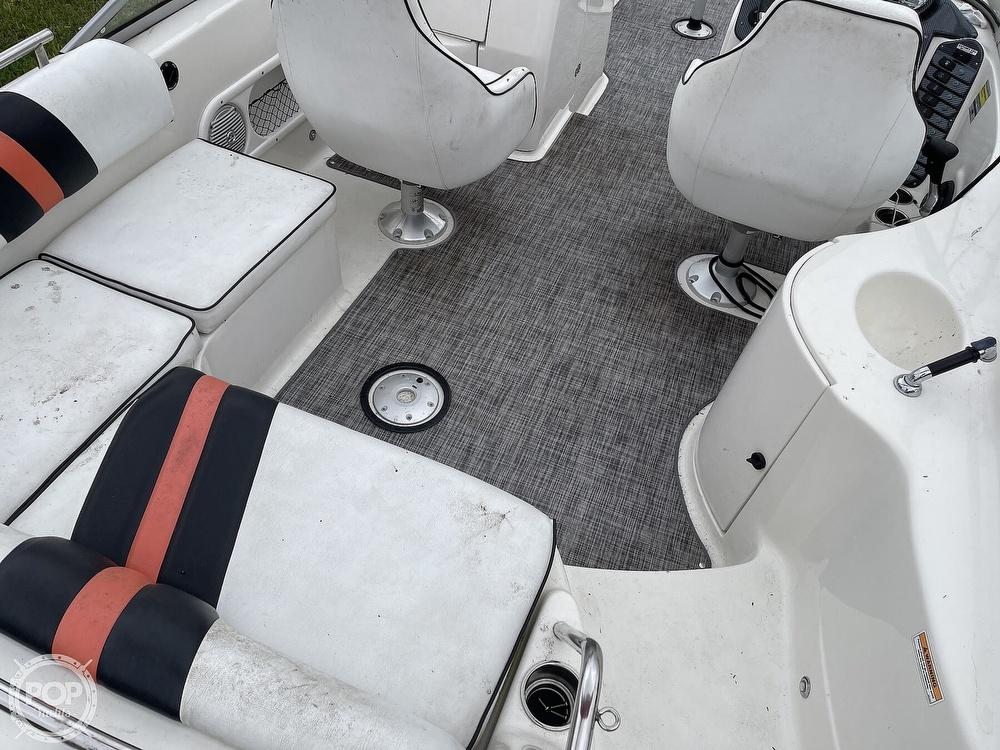 2015 Splendor boat for sale, model of the boat is 240 SunStar & Image # 11 of 40