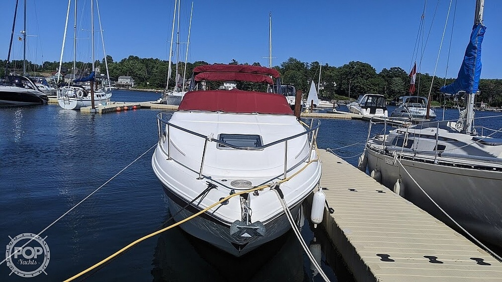 2004 Chaparral boat for sale, model of the boat is Signature 260 & Image # 7 of 40