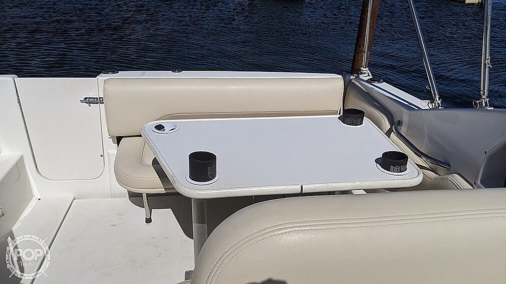 2004 Chaparral boat for sale, model of the boat is Signature 260 & Image # 16 of 40