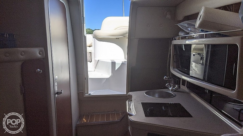 2004 Chaparral boat for sale, model of the boat is Signature 260 & Image # 20 of 40