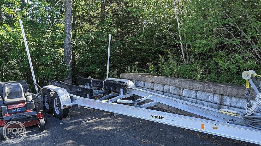 2004 Chaparral boat for sale, model of the boat is Signature 260 & Image # 38 of 40