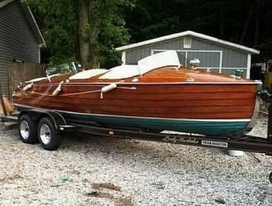 Seabird 21, 21, for sale - $128,000