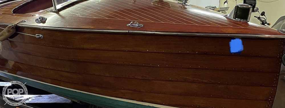 1927 Seabird boat for sale, model of the boat is 21 & Image # 3 of 40