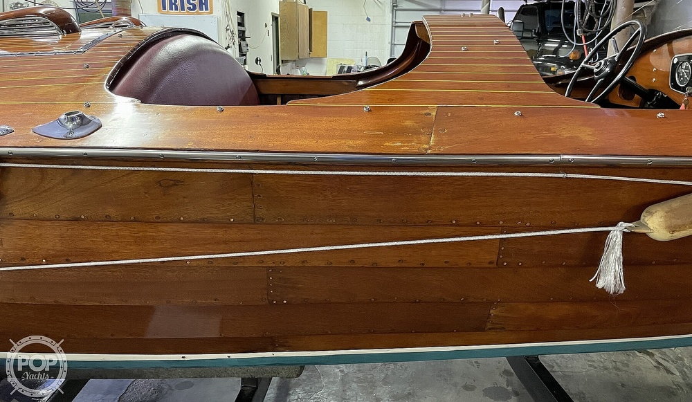 1927 Seabird boat for sale, model of the boat is 21 & Image # 12 of 40