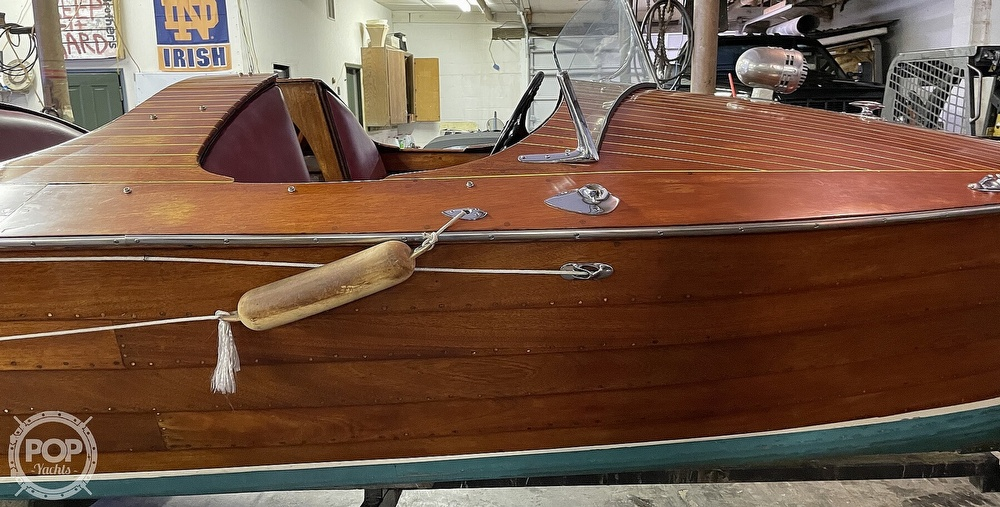 1927 Seabird boat for sale, model of the boat is 21 & Image # 13 of 40