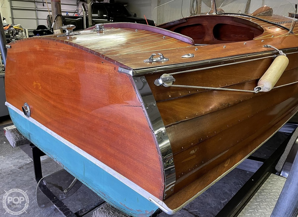 1927 Seabird boat for sale, model of the boat is 21 & Image # 14 of 40