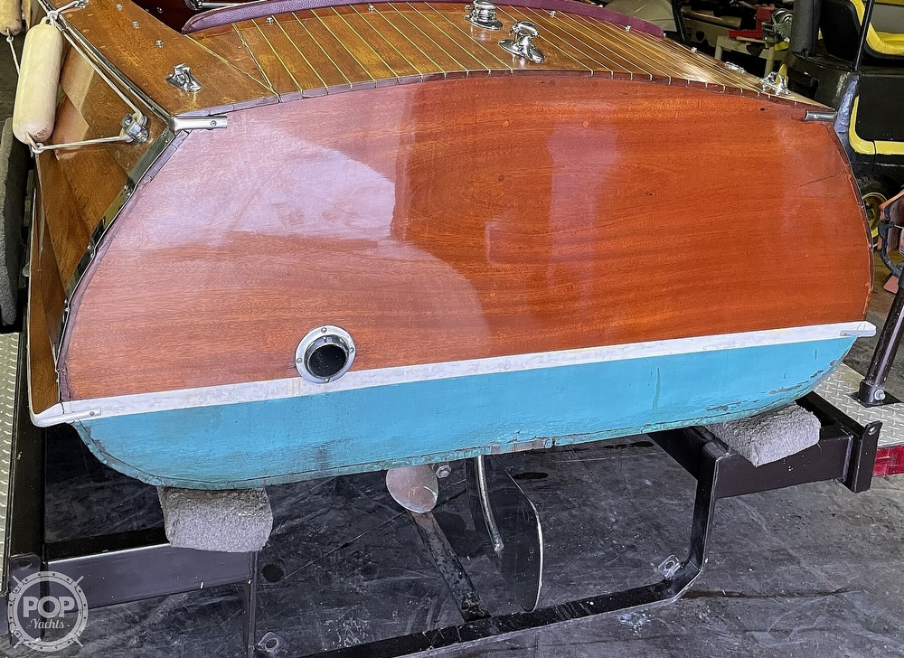1927 Seabird boat for sale, model of the boat is 21 & Image # 4 of 40