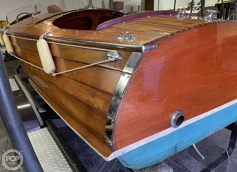 1927 Seabird boat for sale, model of the boat is 21 & Image # 17 of 40