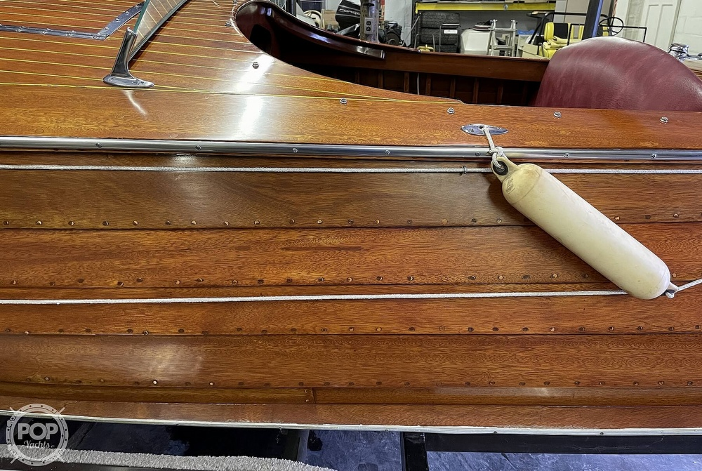 1927 Seabird boat for sale, model of the boat is 21 & Image # 18 of 40