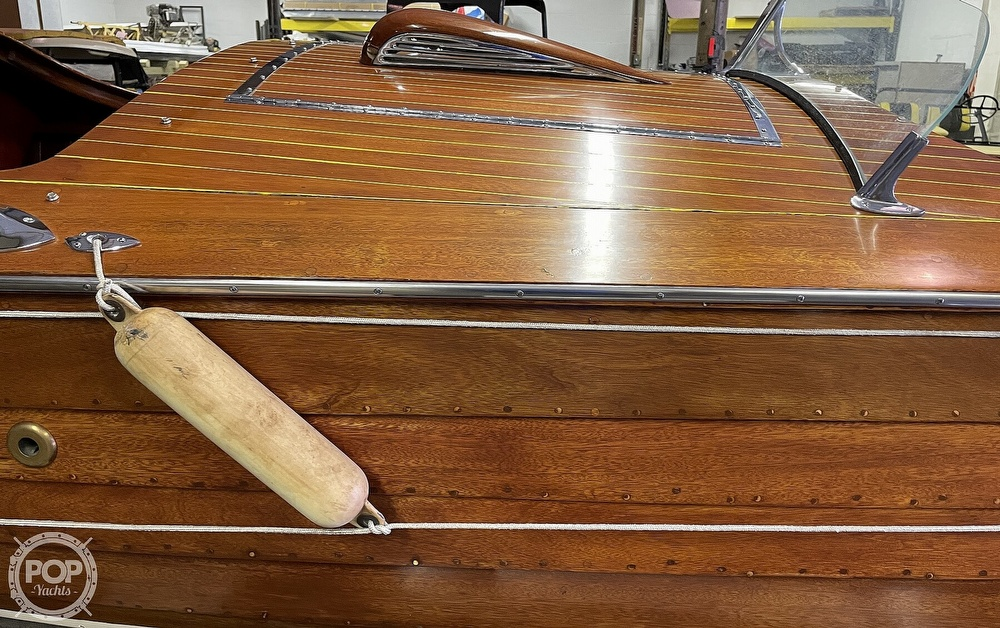 1927 Seabird boat for sale, model of the boat is 21 & Image # 19 of 40