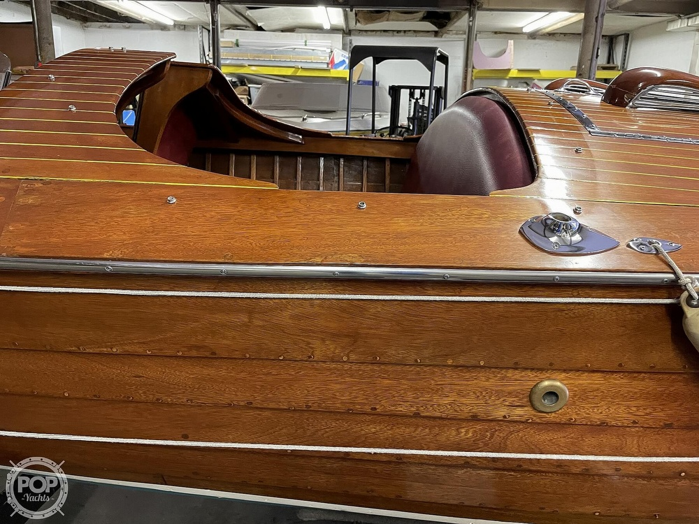 1927 Seabird boat for sale, model of the boat is 21 & Image # 20 of 40