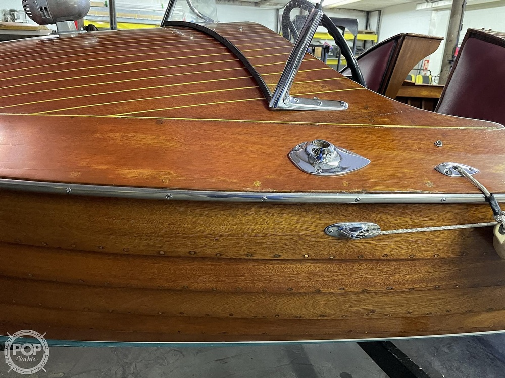 1927 Seabird boat for sale, model of the boat is 21 & Image # 22 of 40