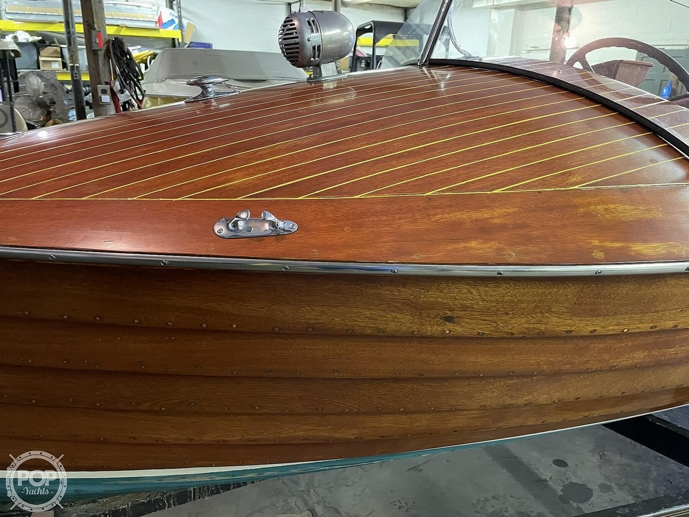 1927 Seabird boat for sale, model of the boat is 21 & Image # 23 of 40
