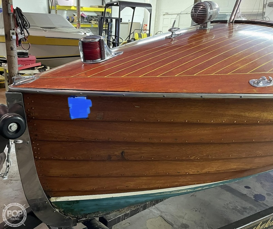 1927 Seabird boat for sale, model of the boat is 21 & Image # 24 of 40