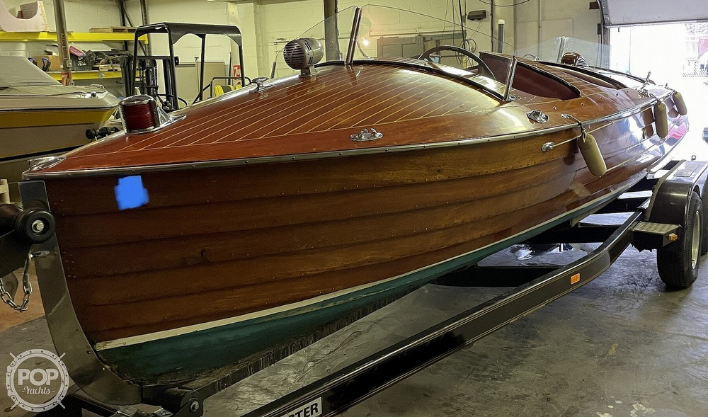 1927 Seabird boat for sale, model of the boat is 21 & Image # 5 of 40