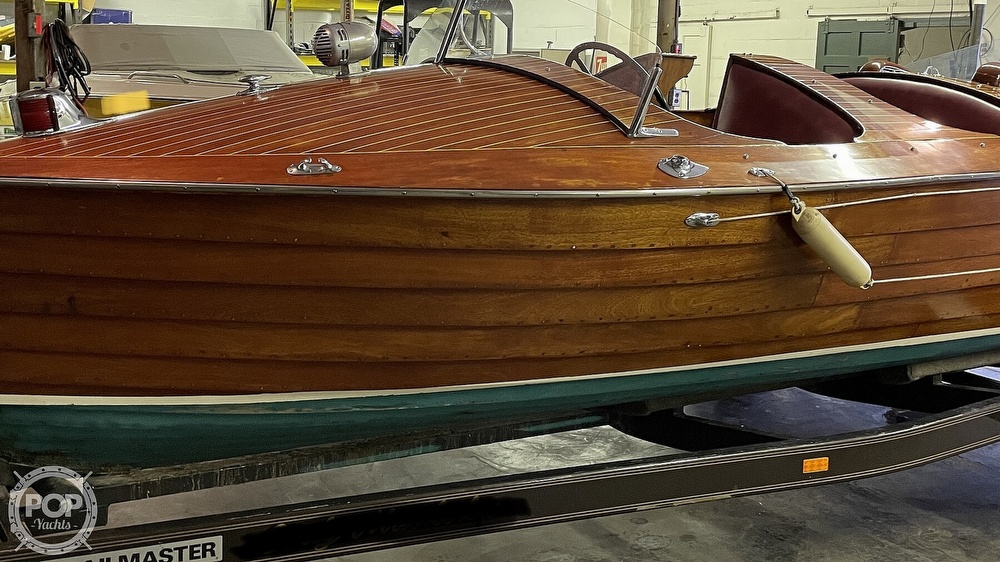 1927 Seabird boat for sale, model of the boat is 21 & Image # 26 of 40